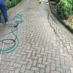bock paving cleaning service