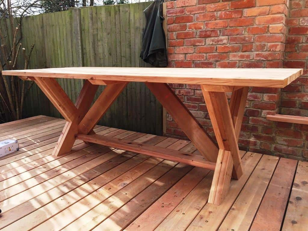 Custom Made Garden Furniture TIDY GARDENS